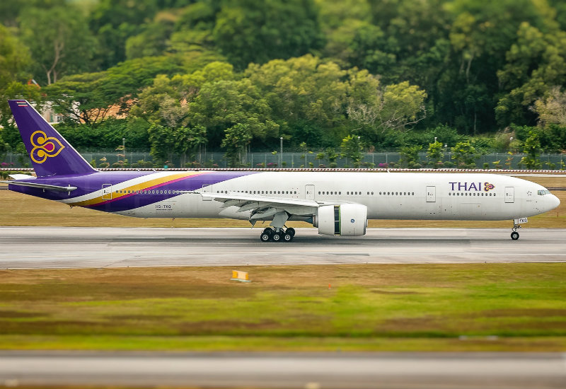 Thai domestic airlines
