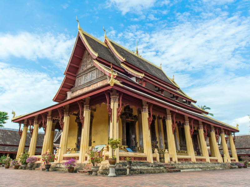 Laos Luxury Tours & Private Escorted Vacation Packages 2019
