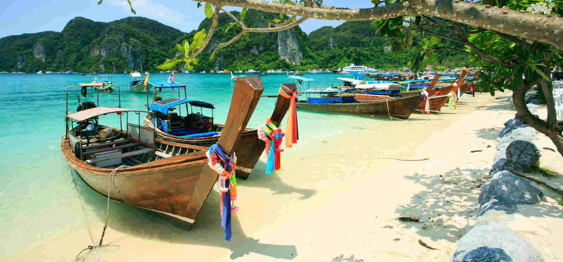 Adventurous Thailand