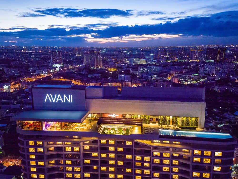 Avani+ Riverside Bangkok