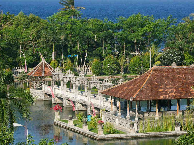 Karangasem, Bali