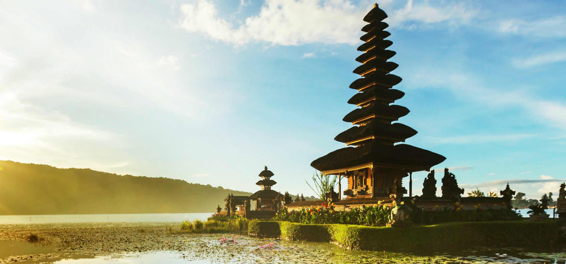 Bali's Magic of Love