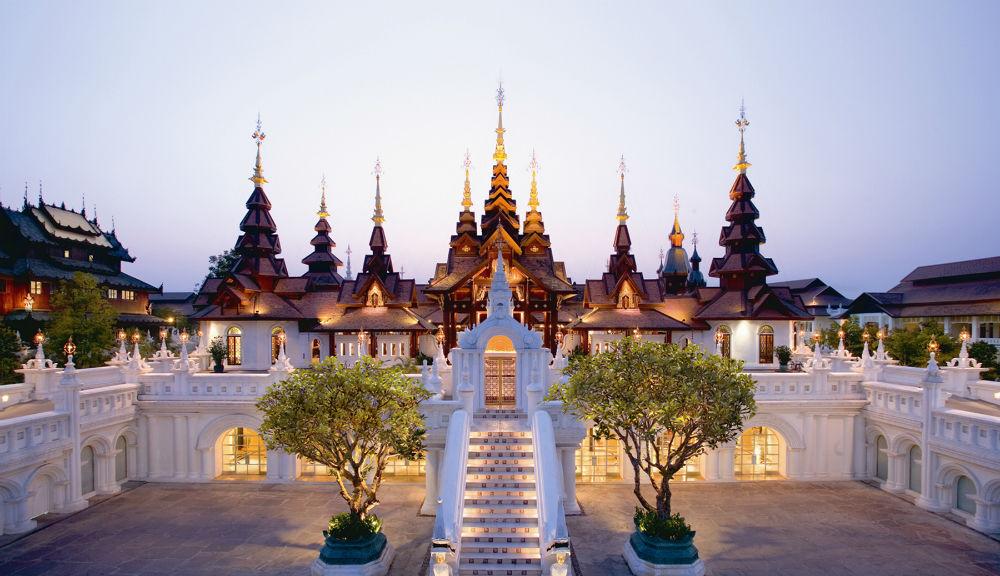 Dhara Dhevi Chiang Mai Resort