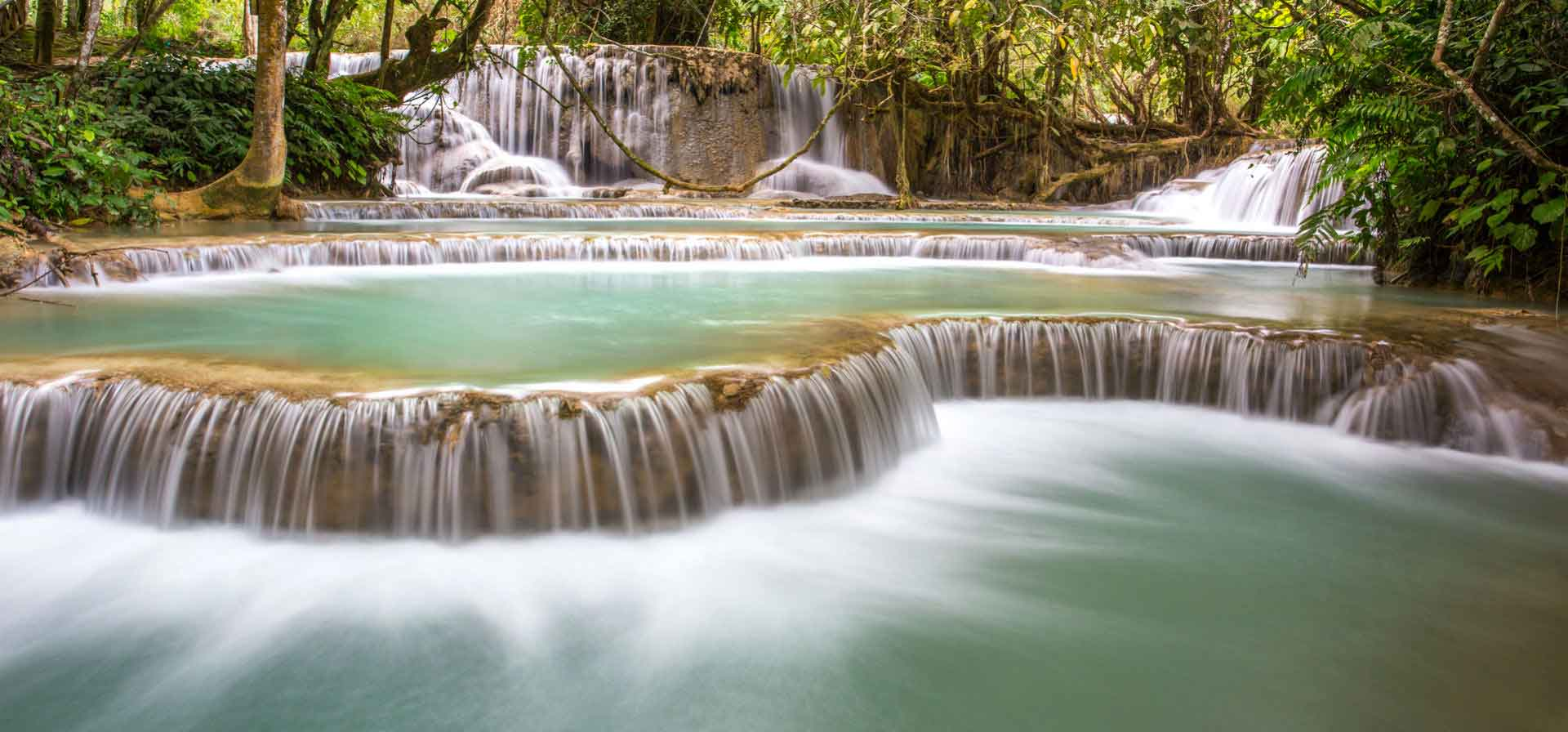 Explore Northern Laos