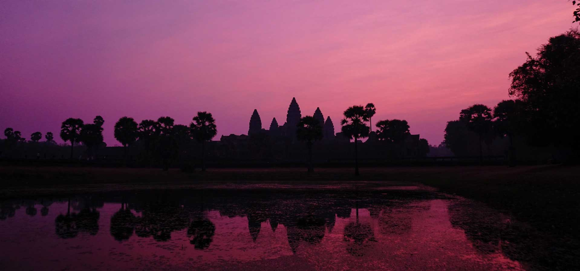 Legendary Stones of Cambodia