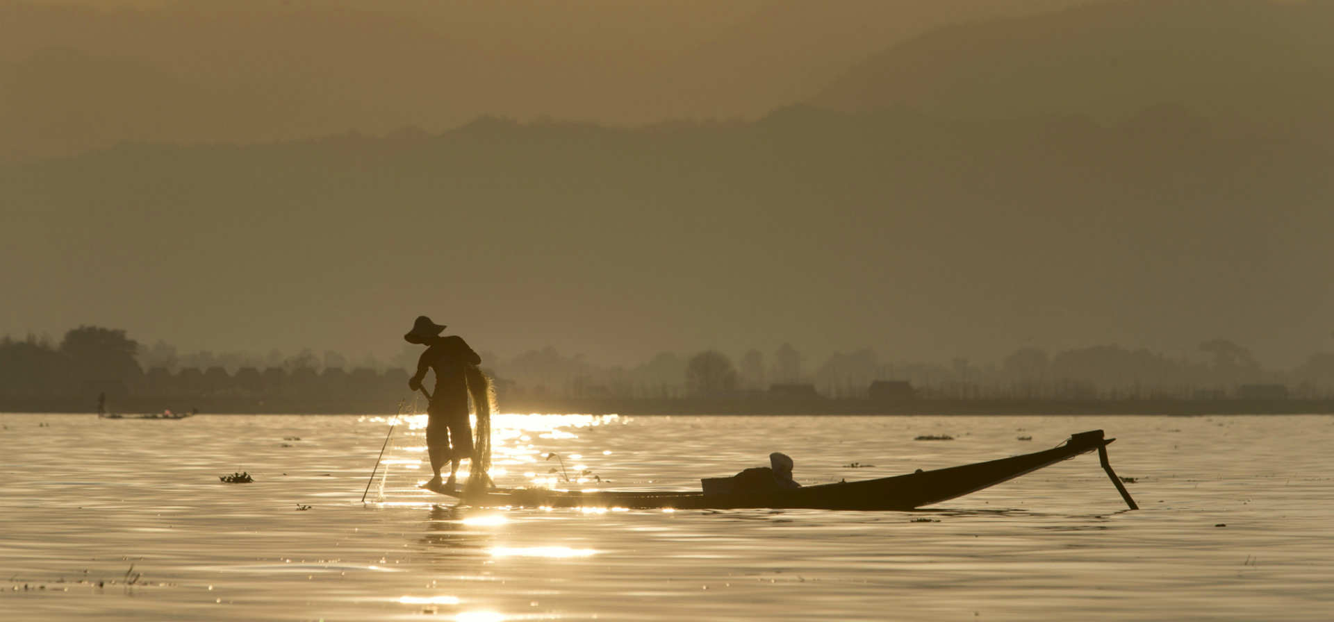 Myanmar Off The Beaten Track