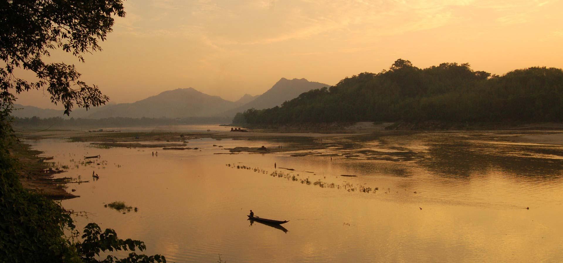 Rhythm of Laos