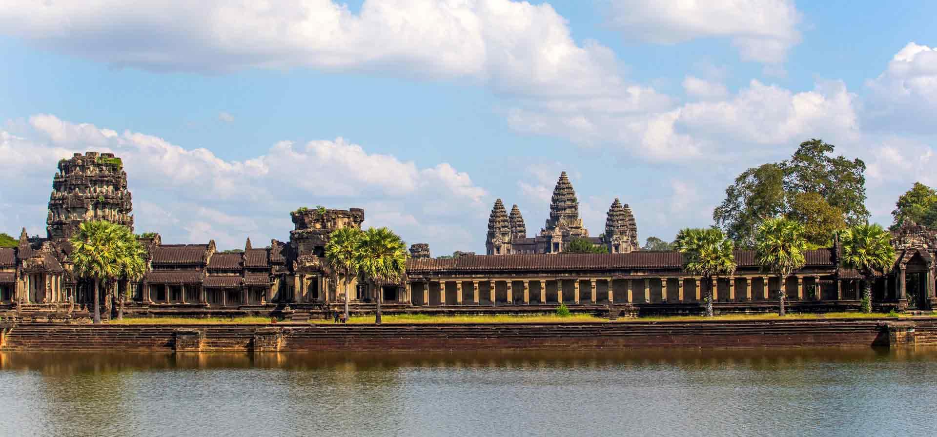 Secret Cambodia
